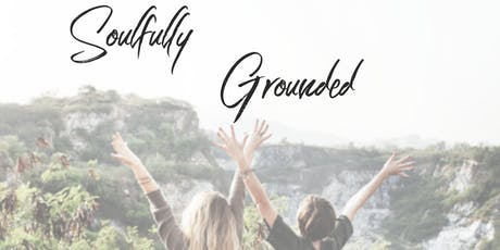 Soulfully Grounded tickets