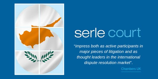 Serle Court Cross-Border Litigation Conference 2019
