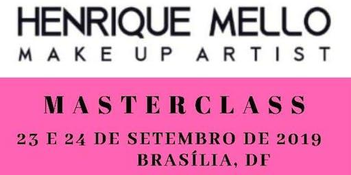 MASTERCLASS DE HENRIQUE MELLO
