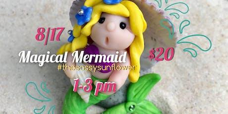 Magical Mermaid tickets