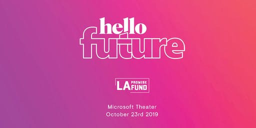 Hello Future Day 1: Young Adult STEM Summit CANCELLED