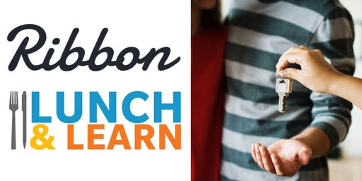 Lunch & Learn with Ribbon