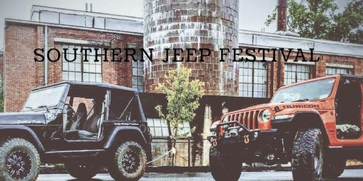Southern Jeep Festival