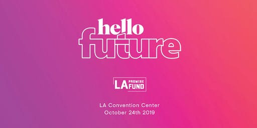 Hello Future: Young Adult STEM Expo & Career Fair with Microsoft