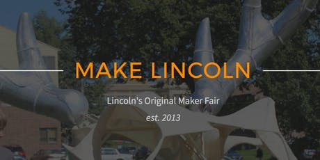 Make Lincoln tickets