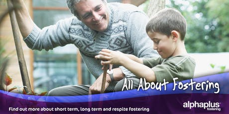 All About Fostering in Preston - Information Event tickets