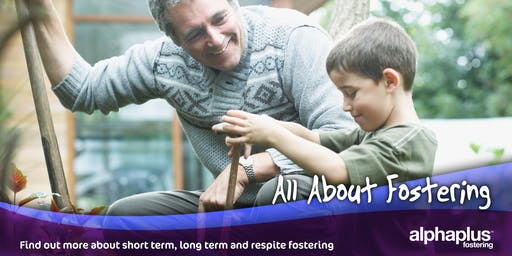 All About Fostering in Preston - Information Event
