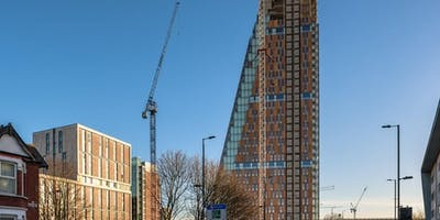 London's Skyline - Building Tall: Imperial West Building F and more ...