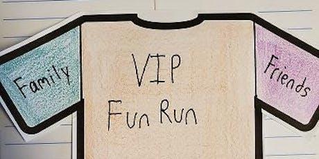 VIP Glow 5k tickets