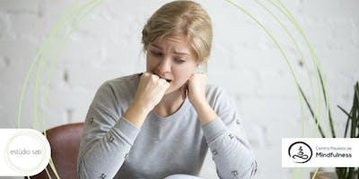 Workshop de Manejo de Ansiedade através de Mindfulness