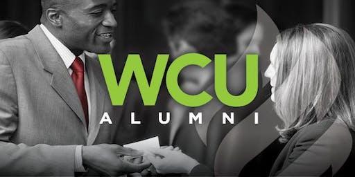 WCU Miami Alumni Mixer!
