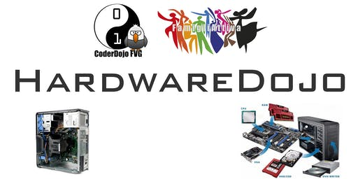 HardwareDojo - 29 settembre 2019