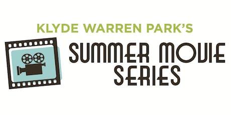 2019 Summer Movie Series: Space Jam tickets
