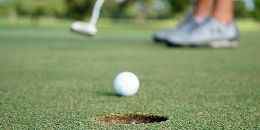 2019 Faith Baptist Church Men's Golf Tournament