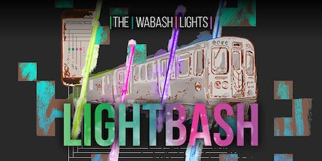 LIGHTBASH 2019 tickets
