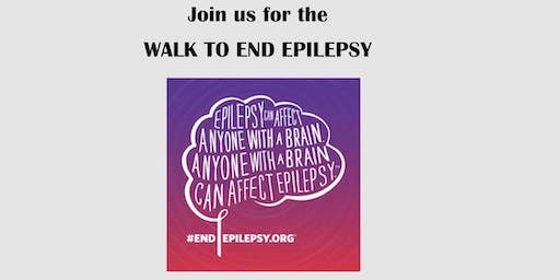 Walk to End Epilepsy