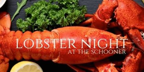 Lobster Night!  tickets