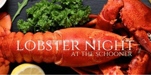 Lobster Night!