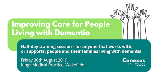 Improving Care for People Living with Dementia Training