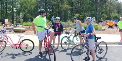 Pedal Norcross - Pedal Gwinnett Norcross