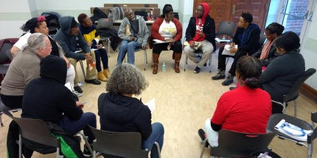 Racial Equity Cohort August Convening tickets