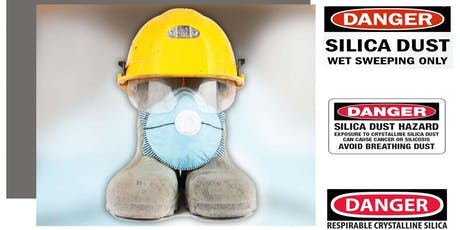 Respirable Crystalline Silica Discussion tickets