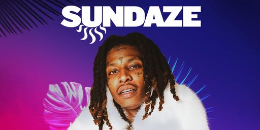 Sundaze Day Party w/Nef the Pharaoh