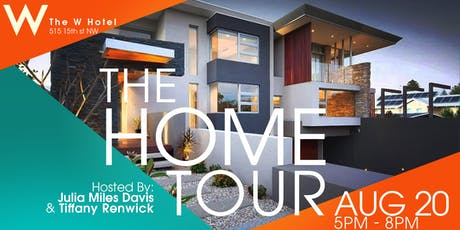 The Home Tour tickets