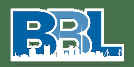 BELIEVERS BUSINESS LEAGUE - AUGUST 2019 MIXER tickets