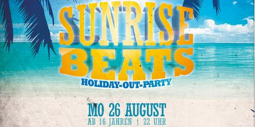 SUNRISE BEATS ABIPARTY | 16+