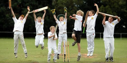 Falkland Hardball Cricket Sessions