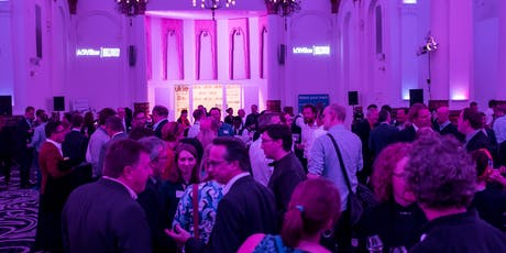 Westminster Games Day: Evening Reception 2019 tickets