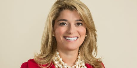 WWLI Networking Event: Building a Bank: Leadership Lessons from Banking Executive Shaza Andersen tickets