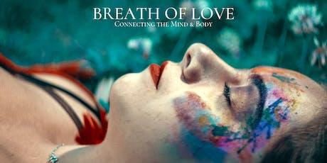 Breath Of Love Workshop tickets