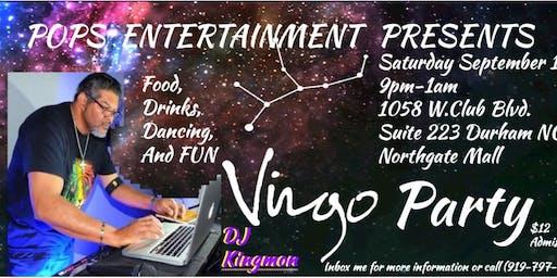 Virgo Party