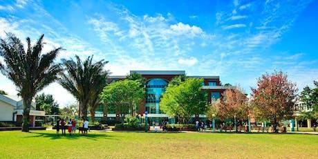 Broward College Central Campus Tour tickets
