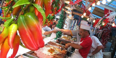 event image Double VELA: Feast of San Gennaro