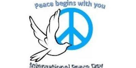 Peace Day Festival tickets