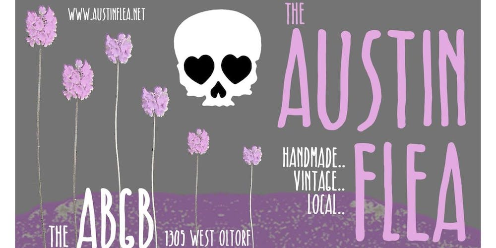 The Austin Flea at the ABGB Tickets, Sun, Sep 8, 2019 at 12:00 PM