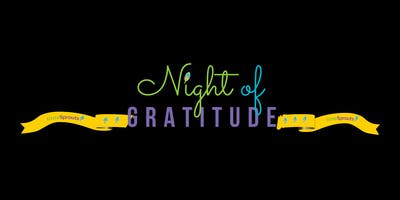 Night of Gratitude