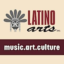 Latino Arts, Inc. logo