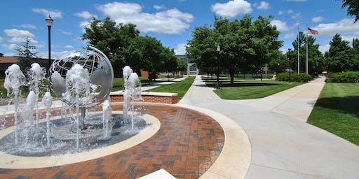 Penn State Harrisburg Career Studies Open House