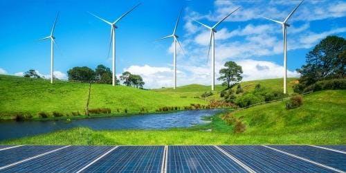 Green Revolving Funds