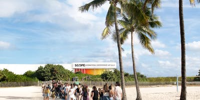 SCOPE Miami Beach 2019