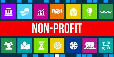 Nonprofit Basics: What You Need To Know Before You Get Started tickets