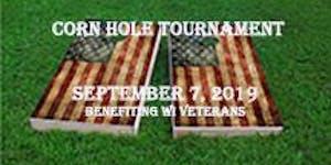 Celebration of Freedom Corn Hole Tournament