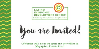 Celebrate with us as we open our new office in Mayagüez, Puerto Rico!