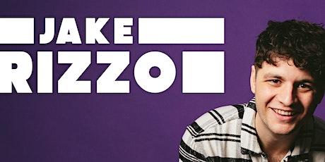 Live music | Jake Rizzo tickets