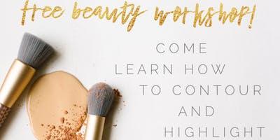 Beauty Workshop: Highlight & Contour 101