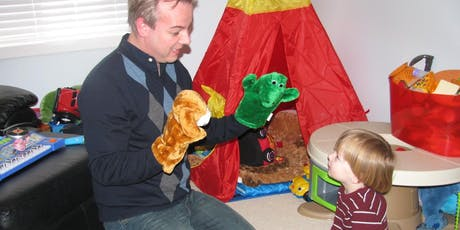 Play Therapy with Autism and Neurodevelopmental Disorders tickets